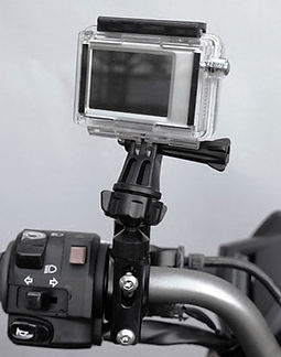Innovv motorcycle camera, bike camera, dashcam