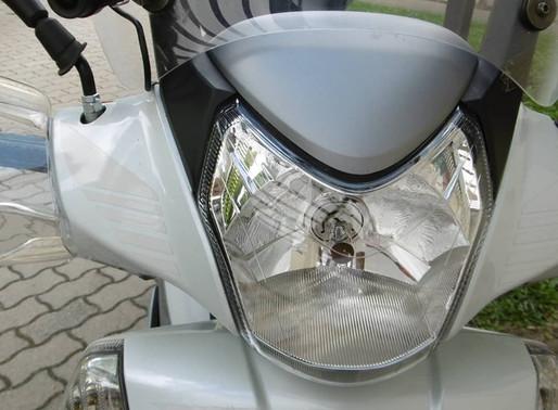 INNOVV K2 install on Honda
