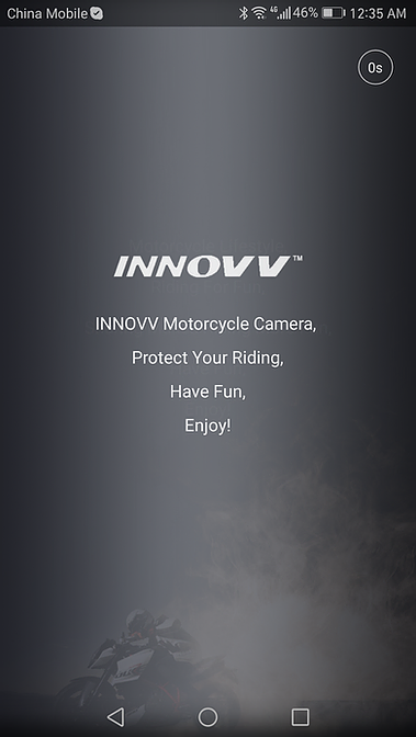 INNOVV C5 Camera App.webp