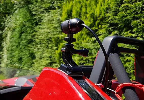 INNOVV C5 Moto Camera