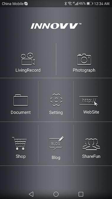 INNOVV C5 Camera App