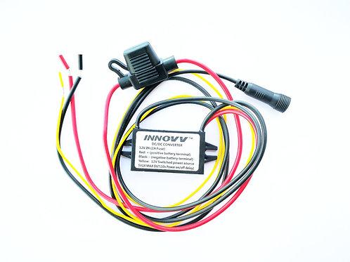 INNOVV C5 12V/5V Converter