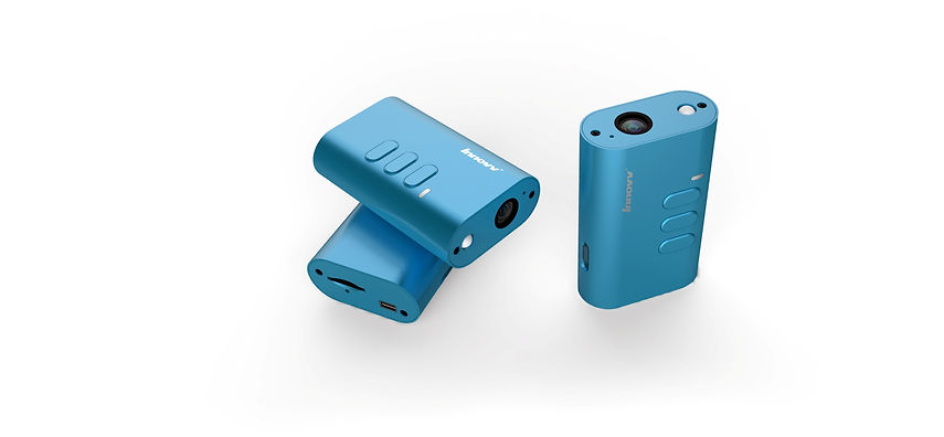 Innovv C1, Innovv Action Camera