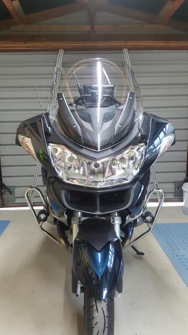 INNOVV K1 Motorcycle Camera For Riding Assessment
