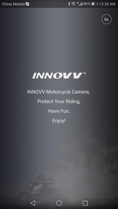 INNOVV C5 App