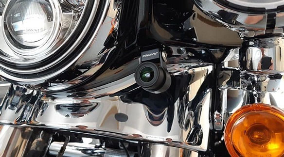 K2 install on a 2018 Harley Ultra Limite