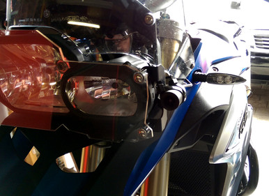 INNOVV C5 Motorcycle Camera System – Road Test Review