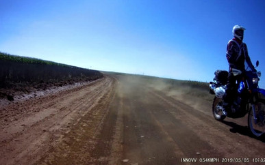 Fantastic INNOVV K2 Off Road Test in South Africa