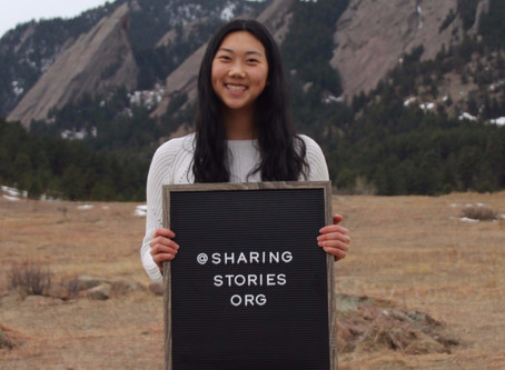 Laura Zhang on Her Role in Bridging the Educational Divide