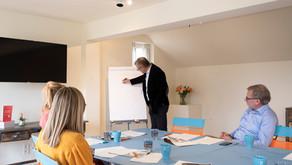 Ondersteun competitiviteit én welzijn dmv je HR beleid