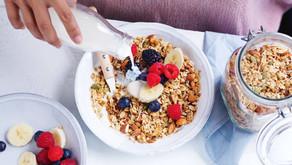 Blijf veerkrachtig & lange-termijn denken  tijdens corona met voeding