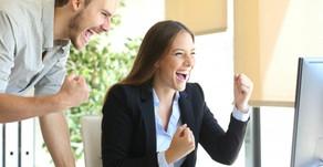 45% prestatieverbetering door bedrijfsgezondheidsinitiatieven & personal energy management