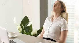 68% Vlamingen wil stilte en rust - de impact van de 6 personal energy management principes
