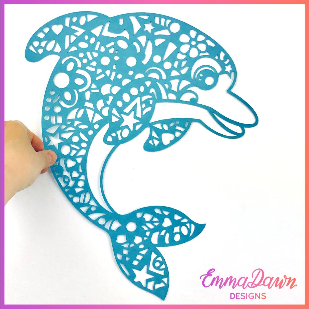 Lola the Dolphin