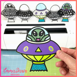 UFO MINI BUNDLE