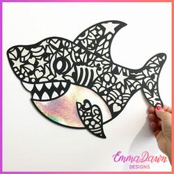 Sammy The Shark