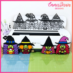 The Little Witch Bundle
