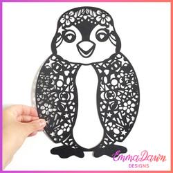Peyton The Penguin