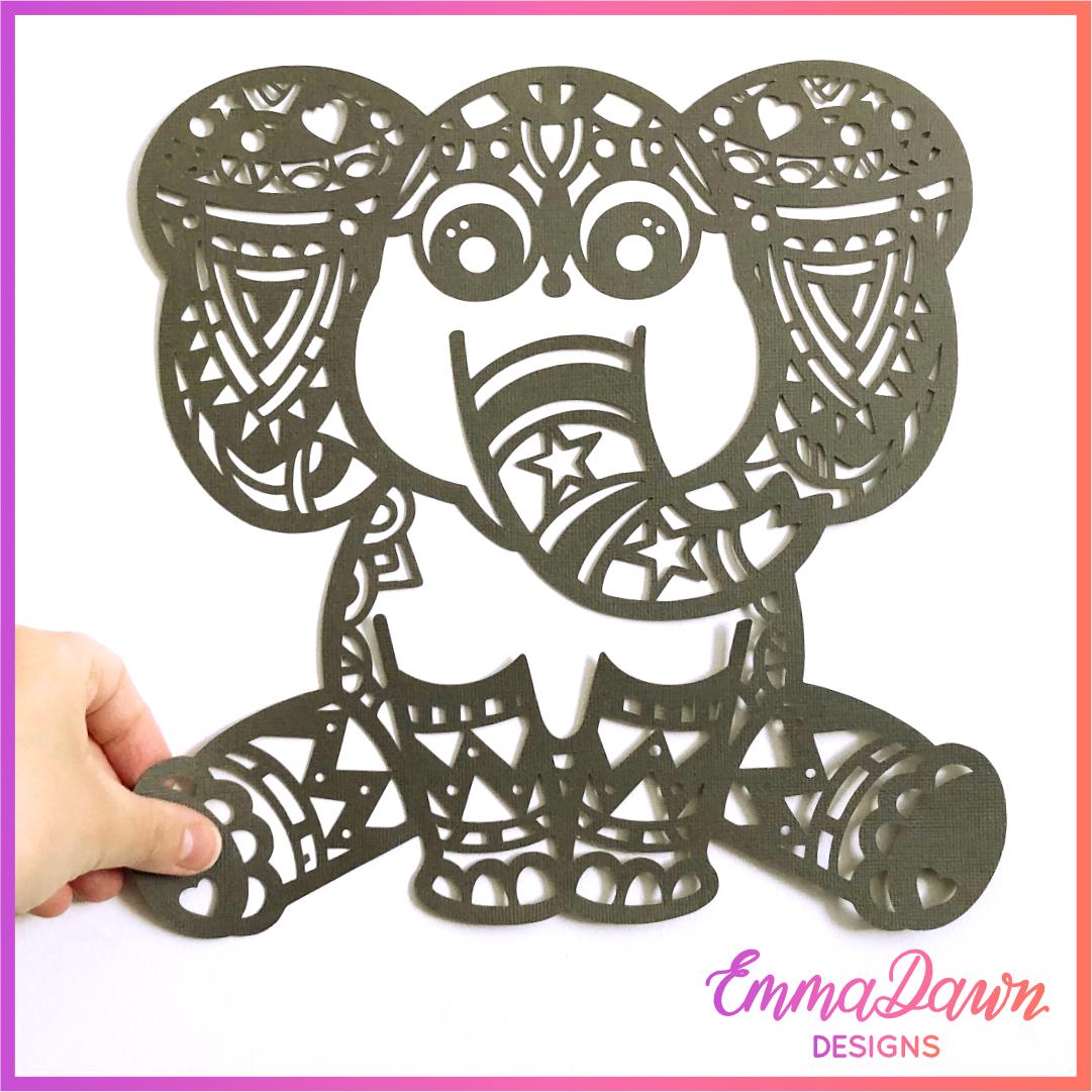 Amelia the Elephant