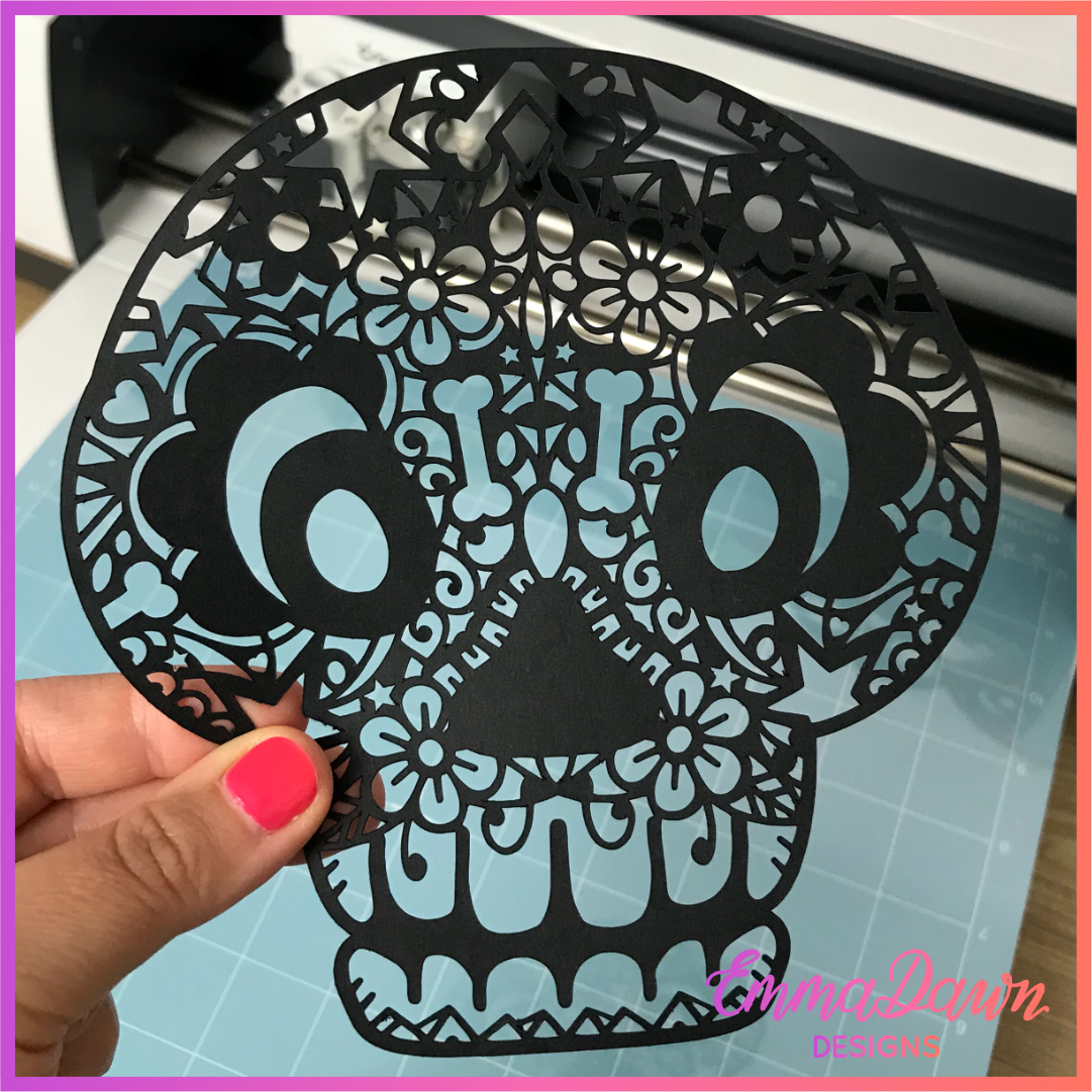 Suki The Skull Mini Bundle