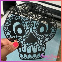 Suki The Skull Mini Bundle
