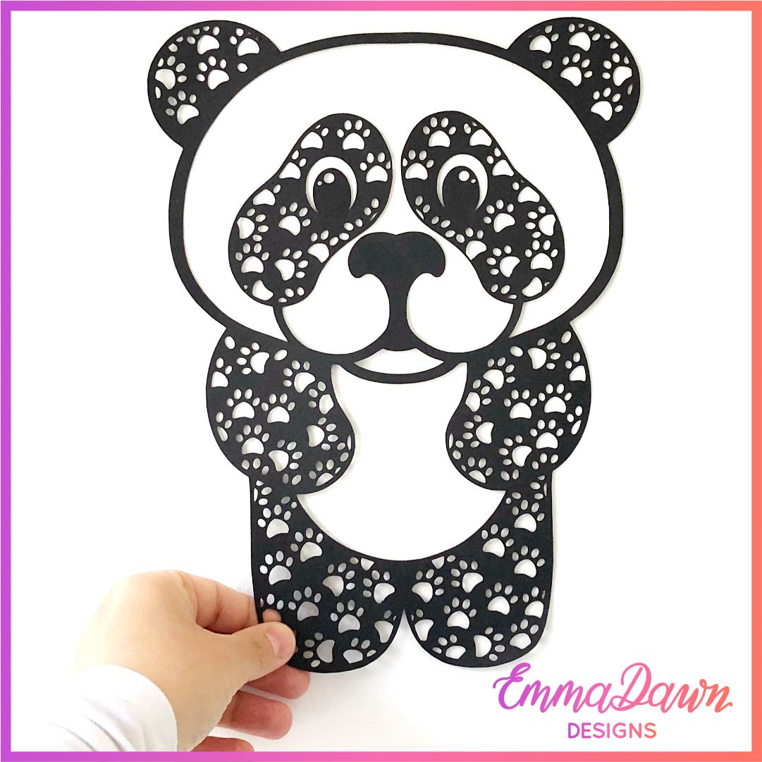 Primrose the Panda