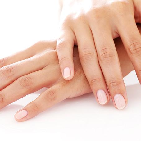Tendencia en uñas: nude