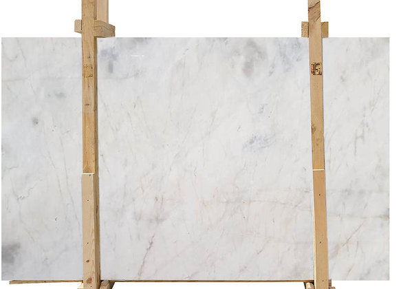 New Mexico White Marble