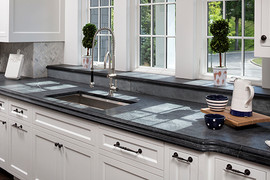 Kitchen Decor Natural Stone