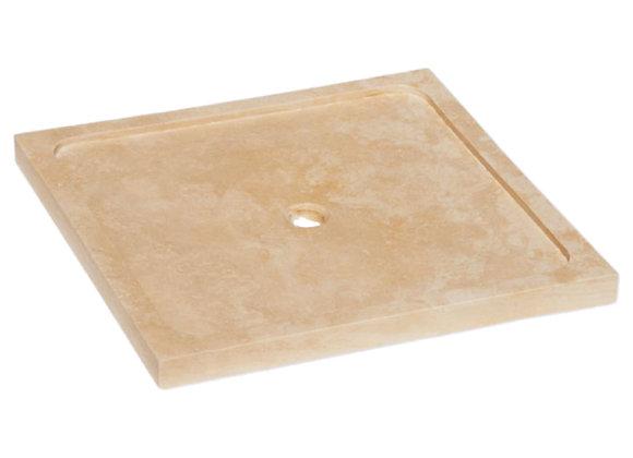 Washington Marble Shower Tray