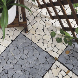 Outdoor Tile Granite