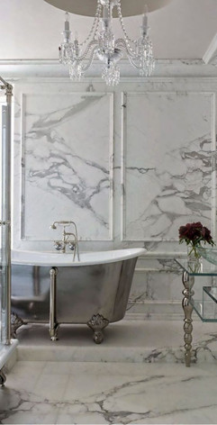 Marble Bathroom Natural Stone