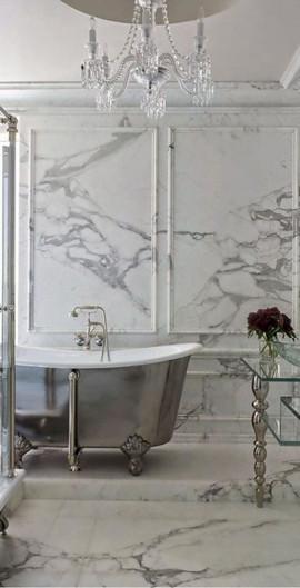 Marble Bathroom Natural Stone