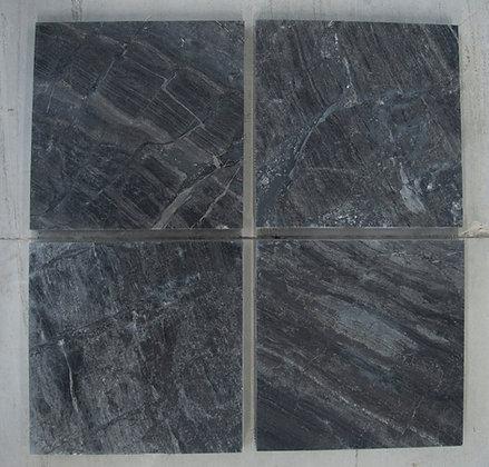 Platinum Grey Marble Tile