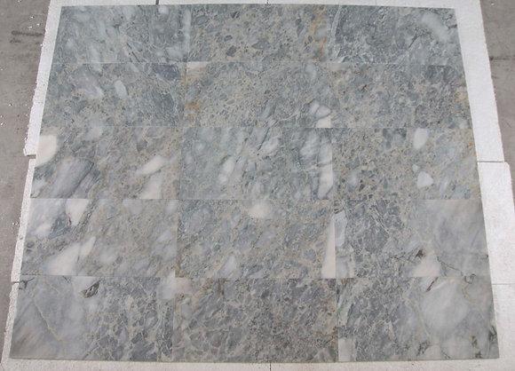 Argent Violetta Marble Tile