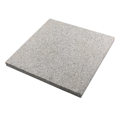 Granite Pavements