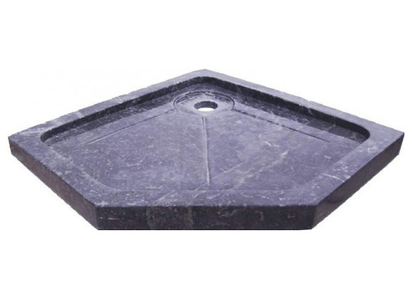 Virginia Marble Shower Tray