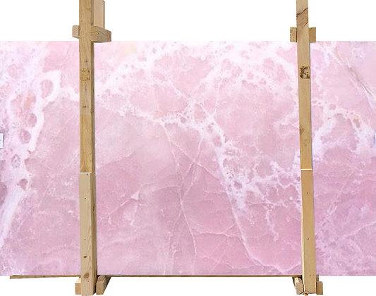 Pink Onice Rosa Onyx
