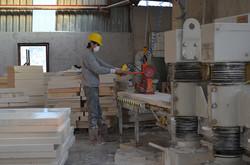 Custom Size Tile Limestone