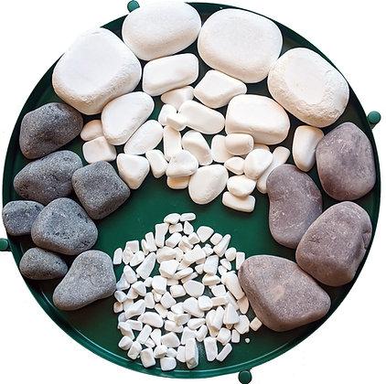 Decorative Pebbles Rocks