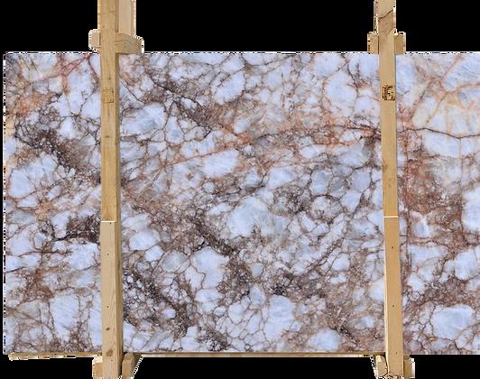 Cristallo Citrino Quartzite