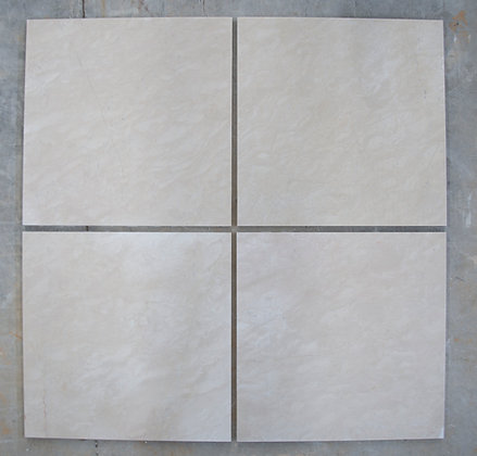 Crema Dena Beige Marble Tile