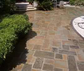 Outdoor Tile Natural Stonenatural-stone-slate-decor-stonev
