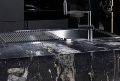 Kitchen Decor Natural Stone