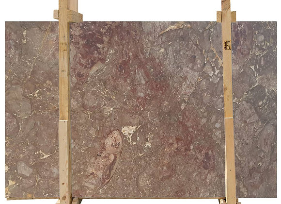 Rosso Breccia Marble