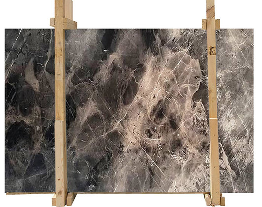 Grigio Dolce Brown Marble