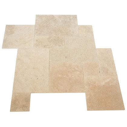 Light Travertine Tiles