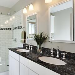 Granite Bathroom Natural Stone
