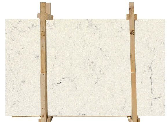 Carrara White Vein Quartz