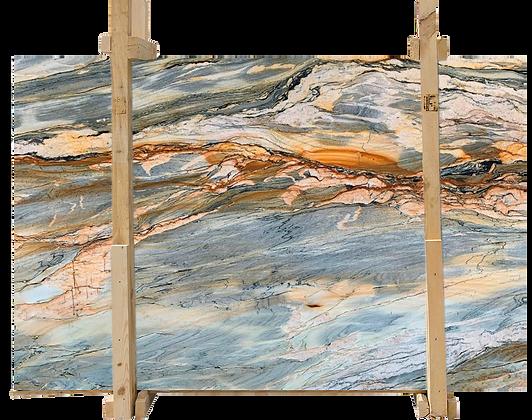 Ocean Fantasy Quartzite